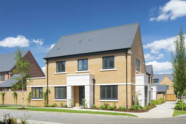 """Thumbnail Detached house for sale in """"The Kingston"""" at Orchard Lane, East Molesey"""
