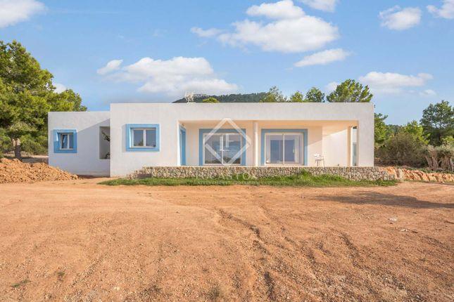 Thumbnail Villa for sale in Spain, Ibiza, San José, Ibz7425