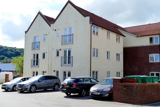 Thumbnail Flat to rent in Flat 5, 10 Ingle Close, Oliver's Heights Scarborough