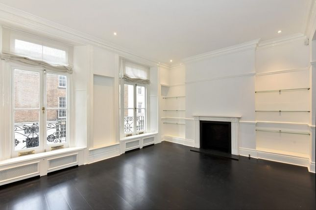 Thumbnail Property to rent in South Eaton Place, Belgravia