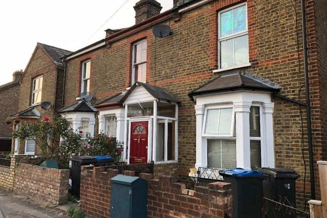 Thumbnail Terraced house to rent in Alfred Court, London