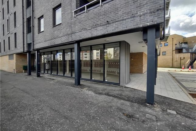 Thumbnail Office to let in 121 Lawrie Reilly Place, Abbeyhill, Edinburgh
