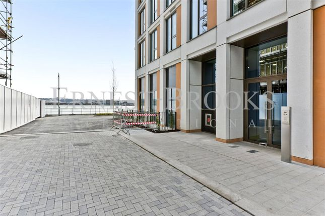 Picture No. 06 of Park View House, Royal Wharf E16
