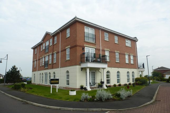 Thumbnail Property to rent in New Hampshire Court, Blacksmith Row, Lytham St. Annes