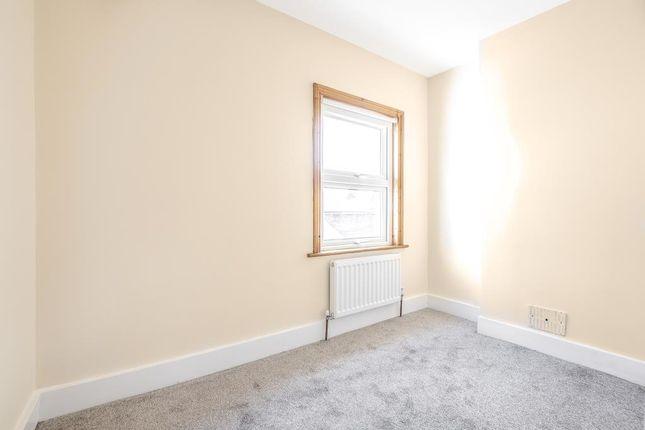 Bedroom of Stoke Road, Aylesbury HP21