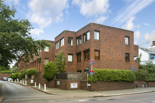 Studio for sale in Ryde Place, Richmond Road, East Twickenham, Middx TW1