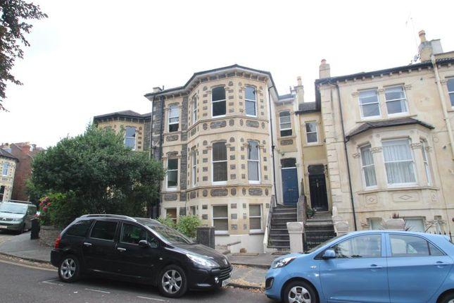 Thumbnail Flat to rent in Montrose Avenue, Cotham, Bristol