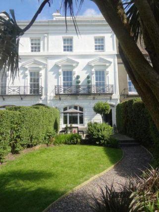 Thumbnail Town house to rent in Osborne Terrace, Douglas