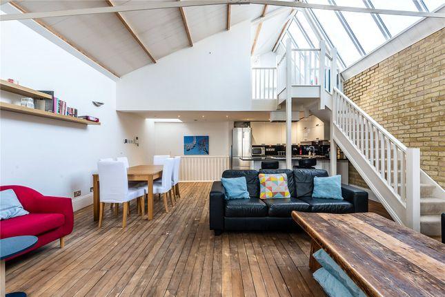 Thumbnail Terraced house for sale in Welmar Mews, London