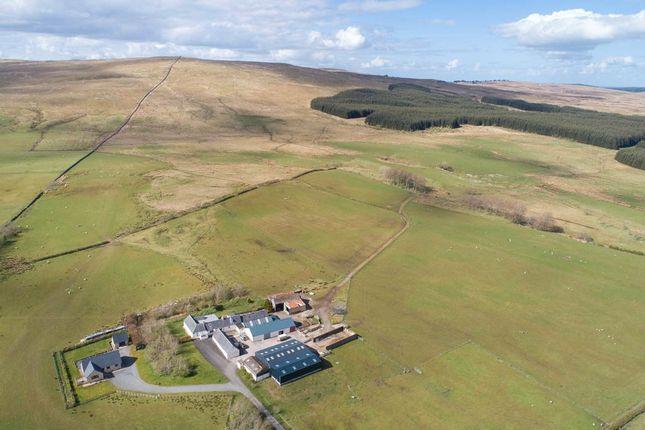 Thumbnail Property for sale in Lot 1: Auchenlongford Farm, Sorn, Mauchline, East Ayrshire