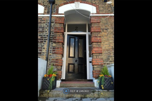 Thumbnail Flat to rent in Cambridge Rd, London