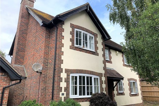 Thumbnail Detached house for sale in South Farm Close, Tarrant Hinton, Blandford Forum