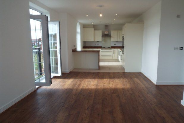 Thumbnail Flat to rent in Monroe Way, West Malling
