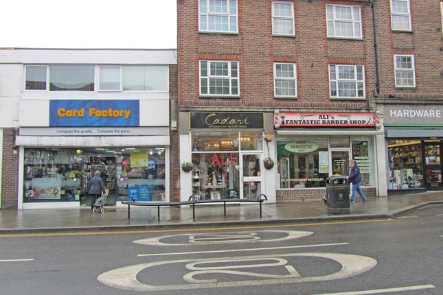 Commercial Property To Rent Near Uckfield