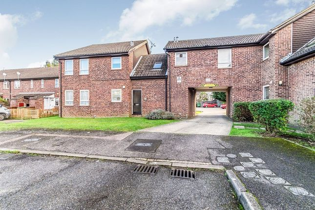 Studio for sale in Shepperton Close, Lordswood ME5
