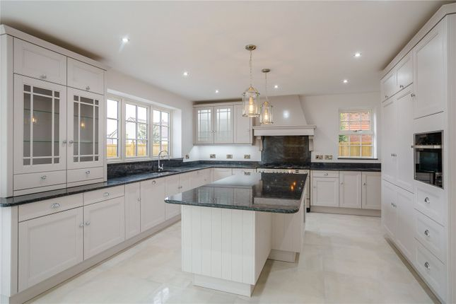 Kitchen of Church Street, Malpas, Cheshire SY14