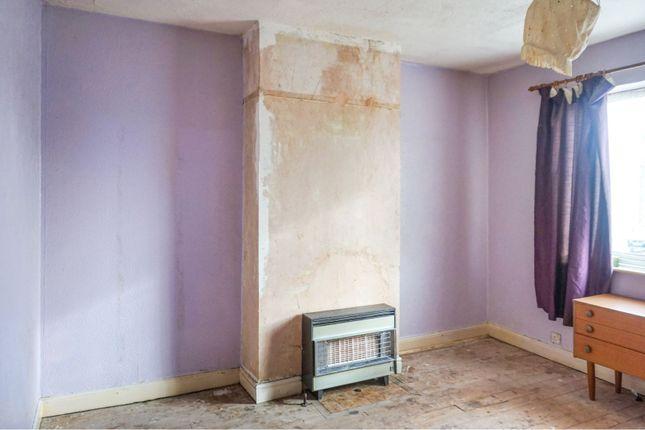 Bedroom of Goscote Road, Pelsall, Walsall WS3