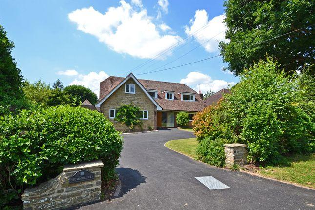 Thumbnail Detached house for sale in West Chiltington, West Sussex