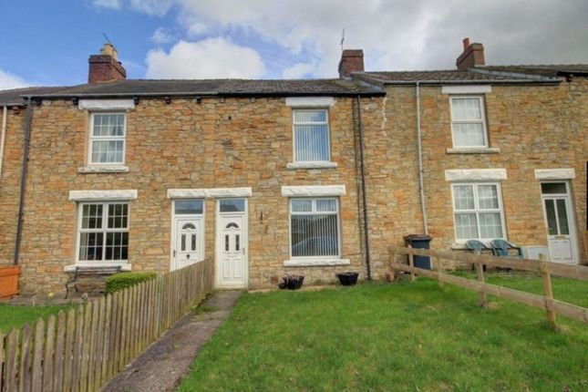 Thumbnail Terraced house for sale in Clowes Terrace, Stanley