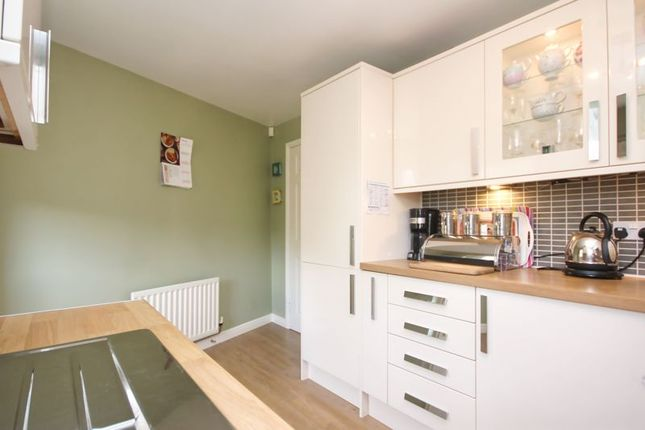 Kitchen 3 of Tollbraes Road, Bathgate EH48