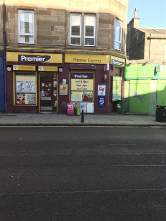 Thumbnail Retail premises for sale in Ferry Road, Edinburgh