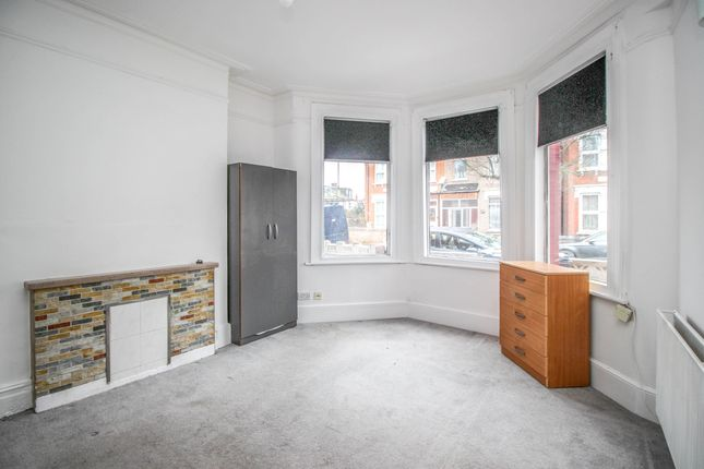 Thumbnail Terraced house to rent in Sirdar Road, London
