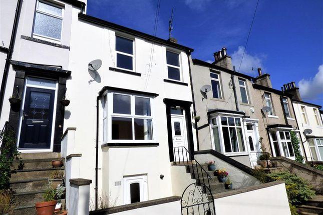 Thumbnail Town house for sale in Gladstone Street, Skipton