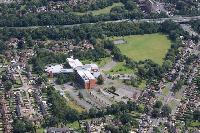 Manchester College Northenden Campus Northenden, Manchester M23