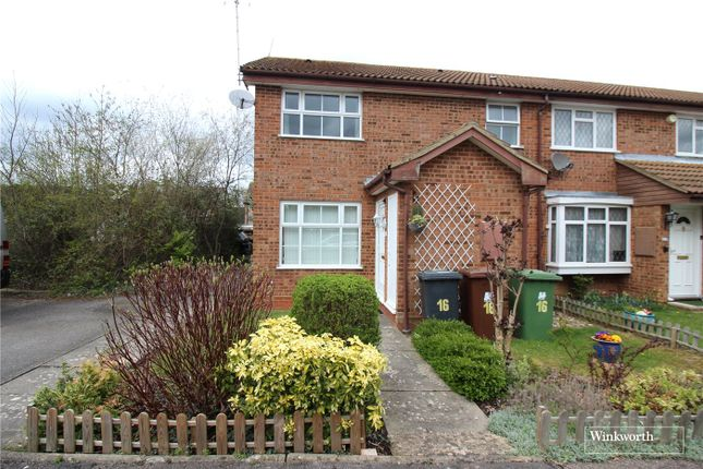 1 bed property for sale in St. Neots Close, Borehamwood, Hertfordshire WD6