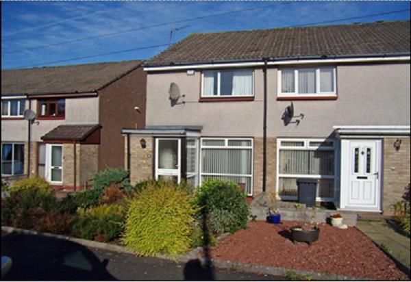 Thumbnail Semi-detached house to rent in Rowanbank Crescent, Dumfries