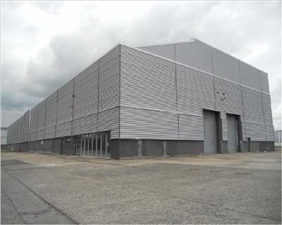 Thumbnail Warehouse to let in Building 7, Central Park, Mallusk