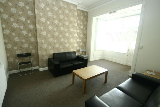 Thumbnail Terraced house to rent in Cresswell Terrace, Sunderland