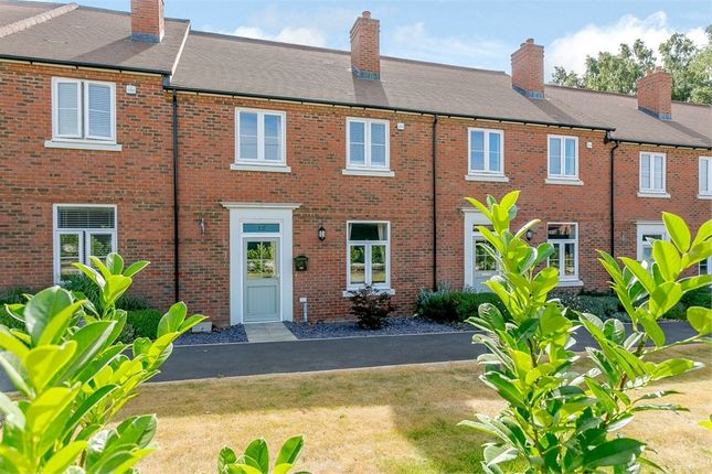 Thumbnail Terraced house for sale in Kings Drive, Midhurst, West Sussex