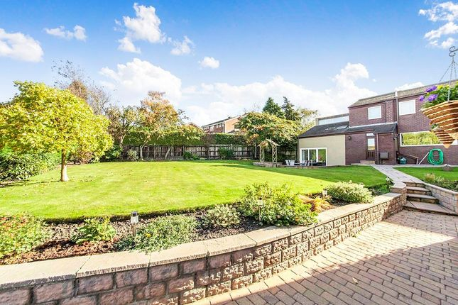 Thumbnail Detached house for sale in The Dene, West Rainton, Houghton Le Spring, Durham