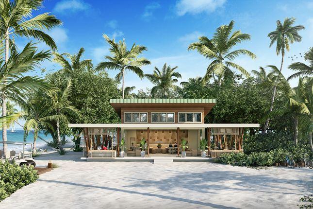 Thumbnail Villa for sale in Wv-35, The Kuda Villingill Resort, Maldives