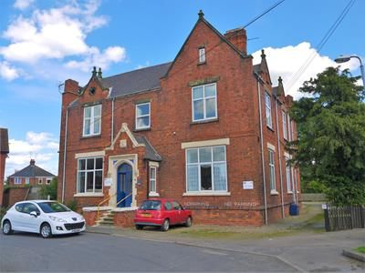Thumbnail Commercial property for sale in Oak Tree House, Oak Tree Estate, Preston, Hull, East Riding Of Yorkshire