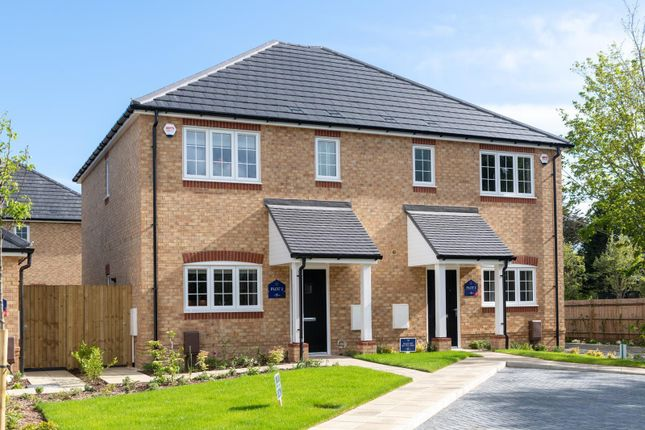Thumbnail Property for sale in Langford Close, Climping, West Sussex