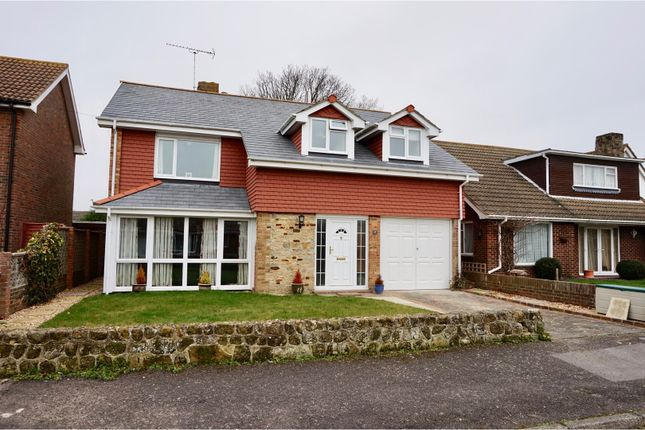 Thumbnail Detached house for sale in St. Richards Drive, Aldwick