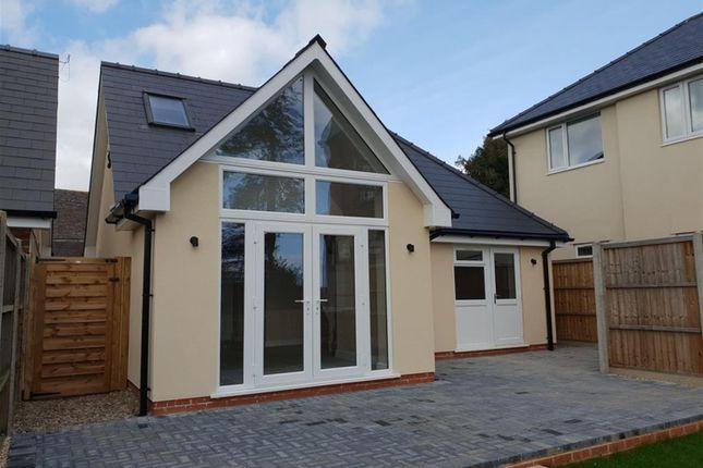 Thumbnail Bungalow for sale in Graftonbury Mews, Grafton, Hereford