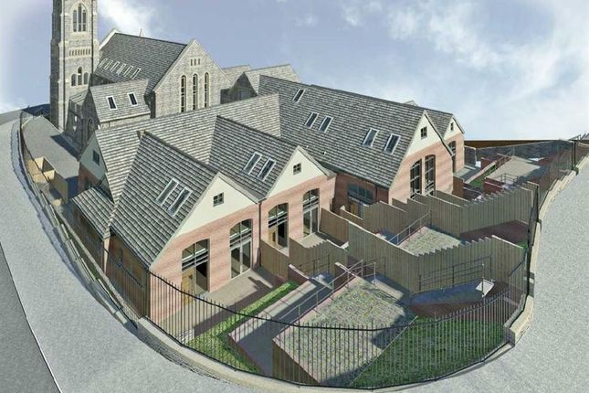 Thumbnail Property for sale in Windsor Road, Barry