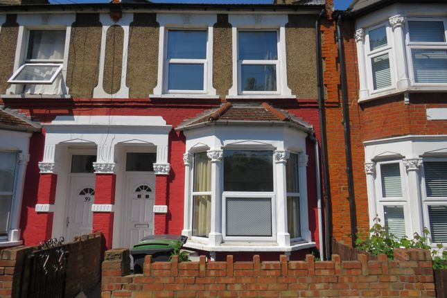 Thumbnail Terraced house to rent in Arnold Road, Seven Sisters