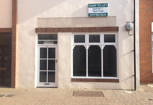 Thumbnail Retail premises to let in Unit 4, Borough Fields S/C, Royal Wootton Bassett