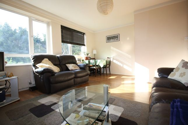 Thumbnail Flat to rent in Marbrook Court, Chinbrook Road, London