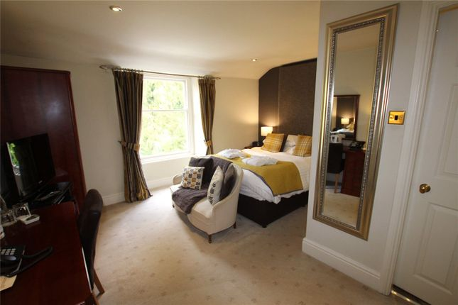 Bedroom 6 of The Knoll Country House, Lakeside, Ulverston, Cumbria LA12