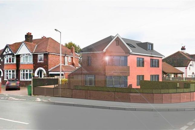 Thumbnail Land for sale in Offerton Drive, Offerton, Stockport