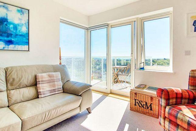 1 bed flat for sale in Trem Elai, Penarth CF64