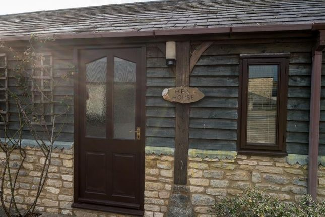 Thumbnail Cottage to rent in Tusmore, Bicester