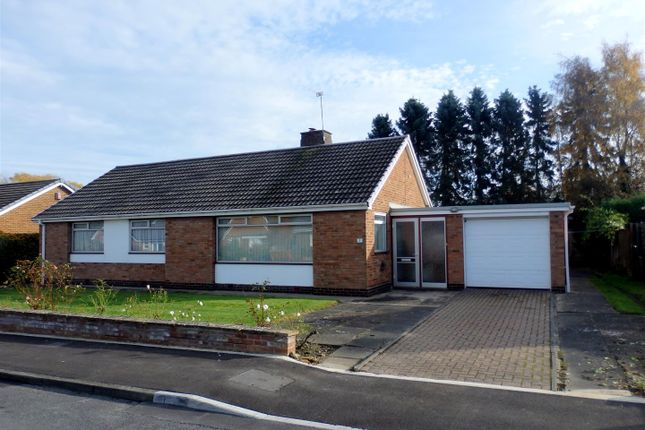 3 bed detached bungalow for sale in Westmoor Close, Spennymoor