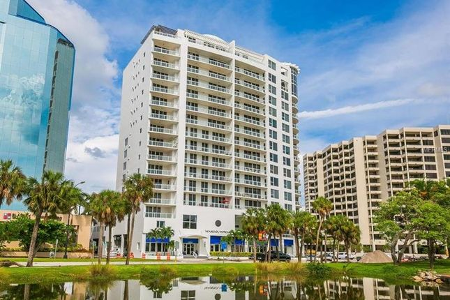 3 bed town house for sale in 1233 N Gulfstream Ave #404, Sarasota, Florida, 34236, United States Of America