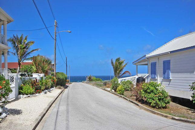 Ocean City Lot 1 - Streetscape